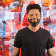 Los Angeles Abstract Artist Nestor Toro